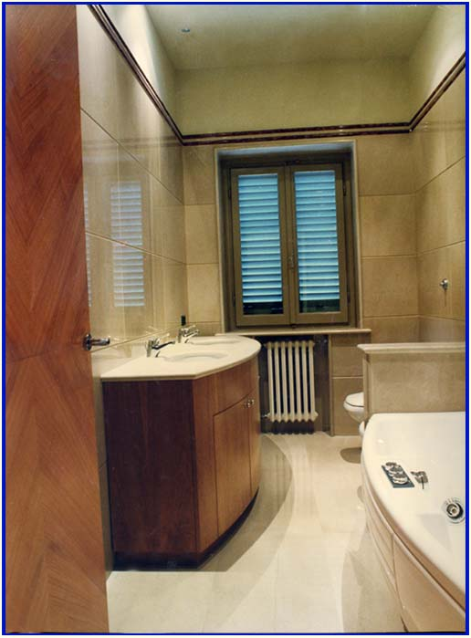 Barbieri marmi lavorazione marmi pietre e graniti - Pavimento e rivestimento bagno ...